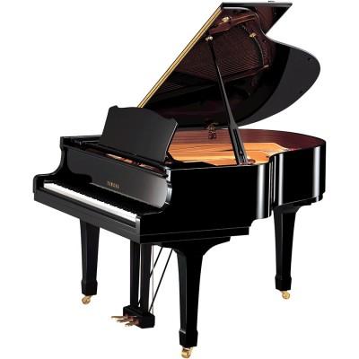 Yamaha C1 PE پیانو آکوستیک